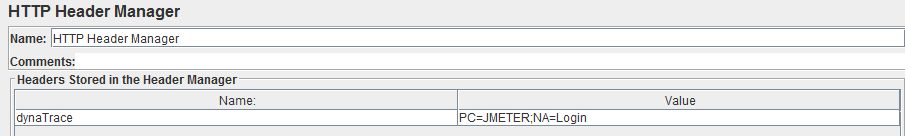 JMeter Header Manager_1