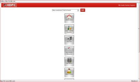 Compatibility Testing using HP LoadRunner - HDFC in iPhone 4S - QAInsights