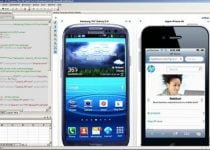 HP Mobile Testing using HP Unified Functional Testing 11.5 - QAInsights