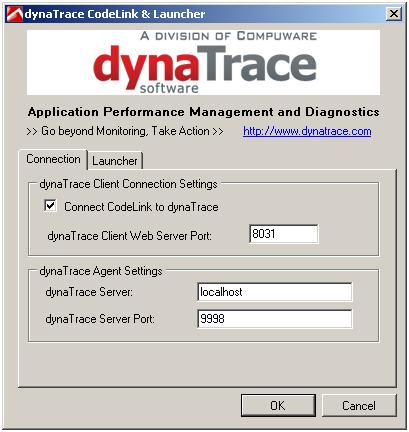 Integrate Compuware dynaTrace API with VSTS