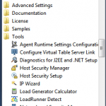 HP LOADRUNNER 12 TOOLS