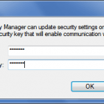 Host Security Manager