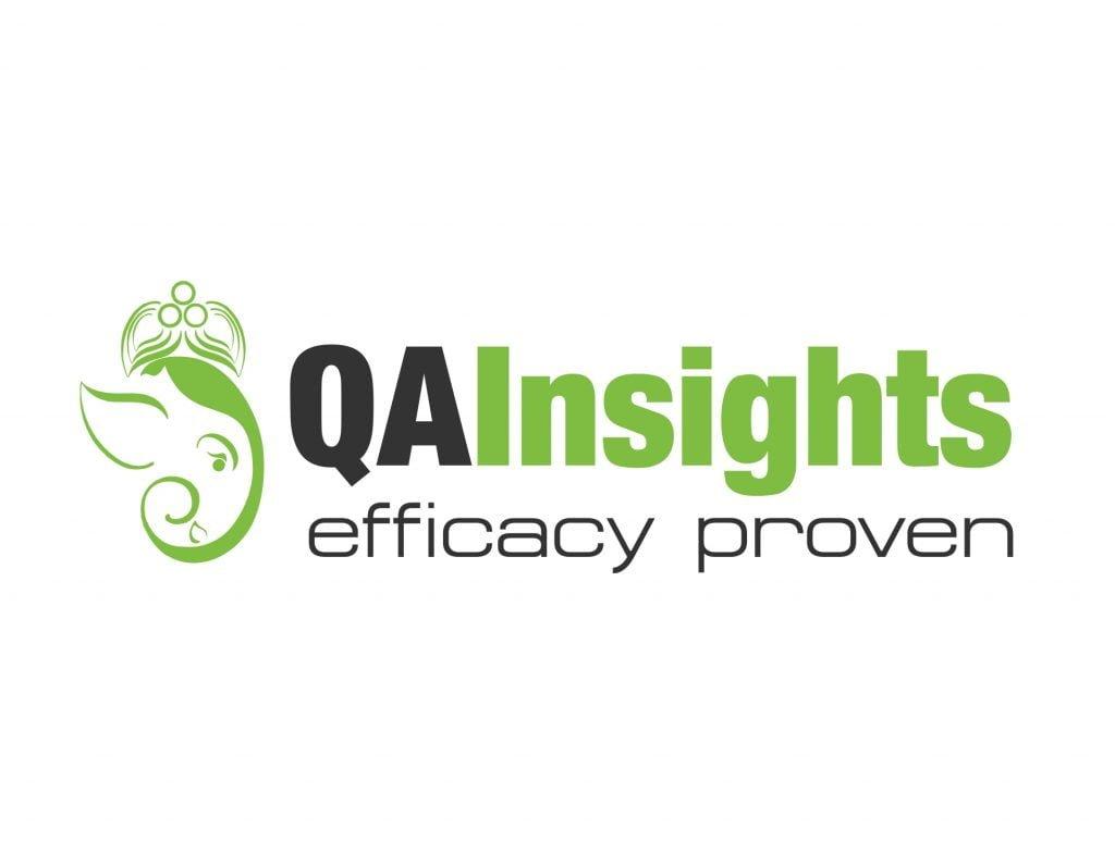 QAInsights Logo