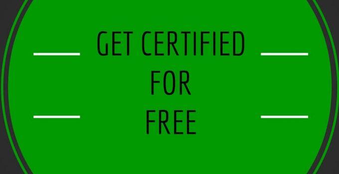 Free dynatrace certification