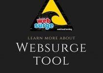 WebSurge Performance Testing Tool