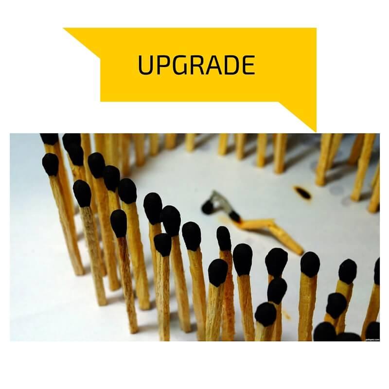 HPE LoadRunner Upgrade Tips