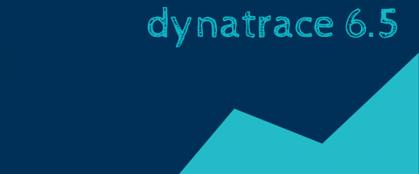What's New in Dynatrace 6.5?