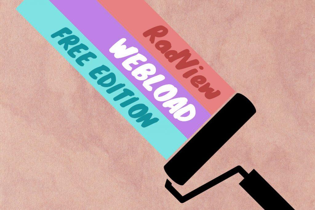 Webload Free Edition