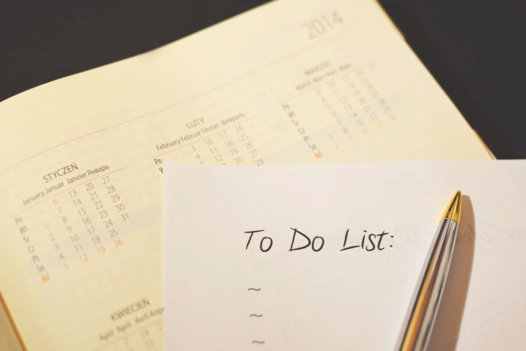Performance Testing Checklist