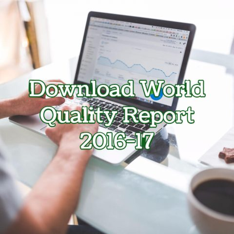 Download World Quality Report 2016-17