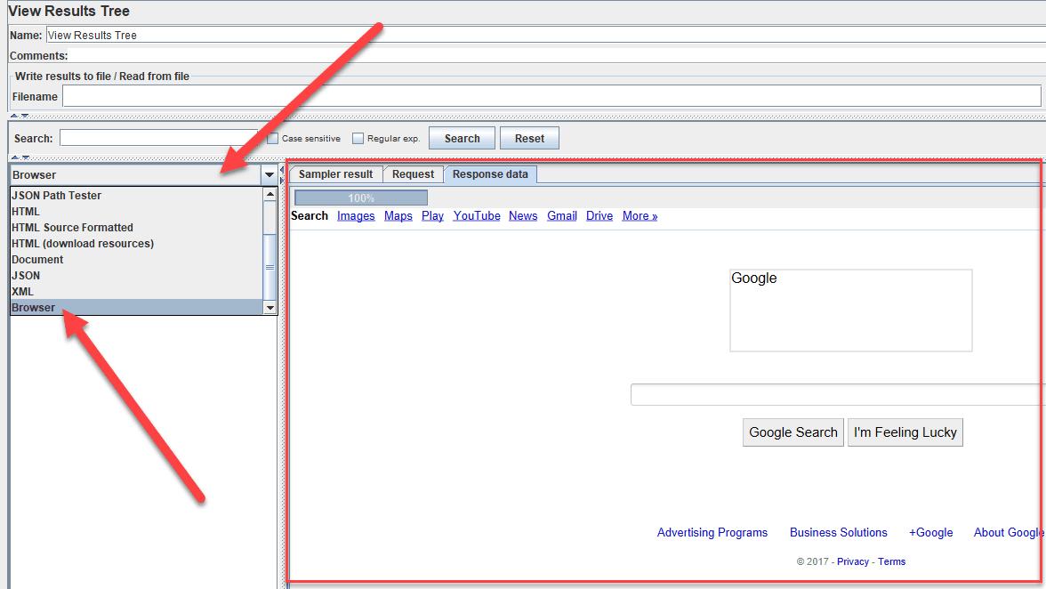 Browser Rendering