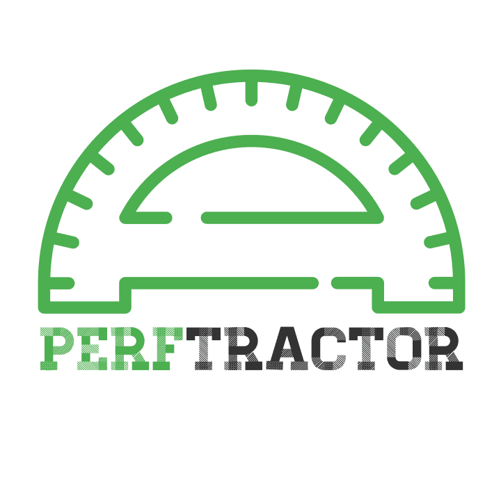 What is PerfTractor?