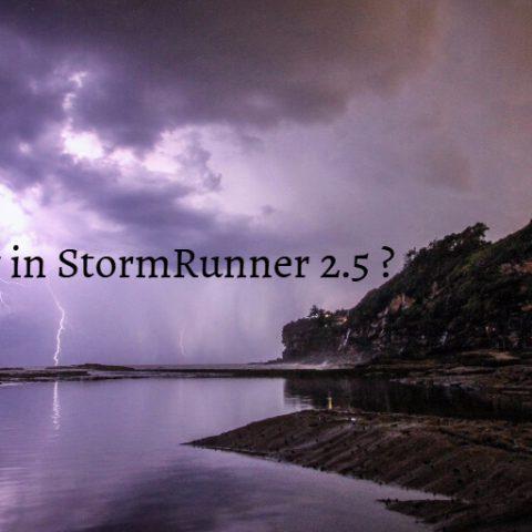 StormRunner 2.5