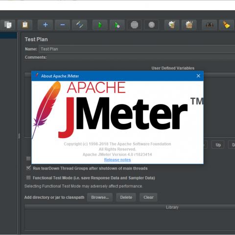 Unboxing Apache JMeter 4.0