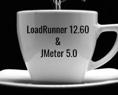 LoadRunner 12.60 and JMeter 5.0